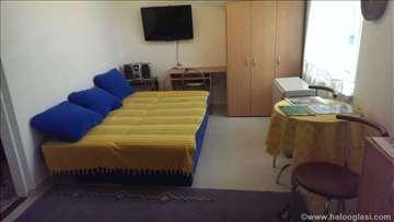 Beograd, apartman na Slaviji, dogovor