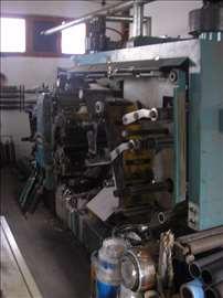 Pogon za proizvodnju flexo ambalaže