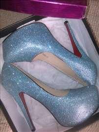 Šljokičave cipelice