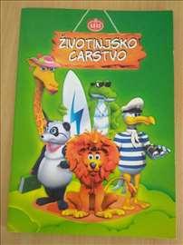 Album Životinjsko carstvo 2008