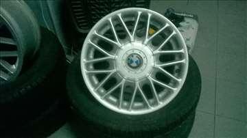 ALU FELNE BMW 15''