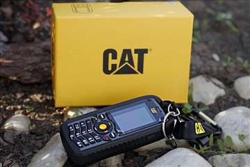 Caterpillar CAT B25 telefon