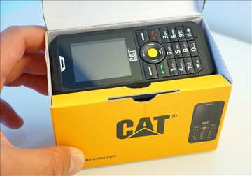 Caterpillar CAT B30 telefon