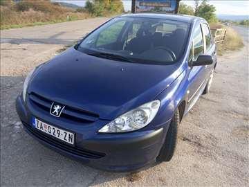 Peugeot 307 307 2.0 HDI