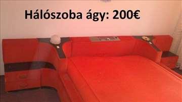 Prodajem spavaći krevet