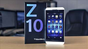 Telefon Blackberry Z10