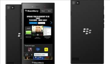 Telefon Blackberry Z3