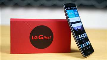 Telefon Lg g flex 2