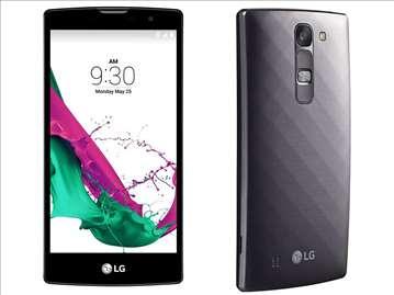 Telefon LG G4c silver