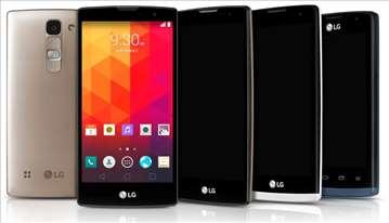 Telefon LG Leon 4g LTE