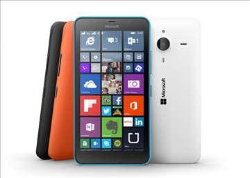 Telefon Microsoft 640XL duo crni,plavi,beli