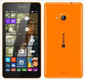Telefon Microsoft lumia 535 Orange