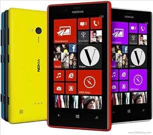 Telefon Nokia lumia 720