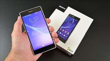 Telefon Sony Z2