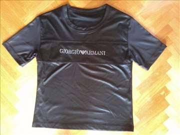 Crna majica, vel. L
