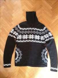 Džemper-rolka. Vel.L