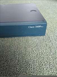 Cisco 2621xm,2600xm series, network router, CCNA