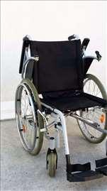 Invalidska kolica Breezy br. 50