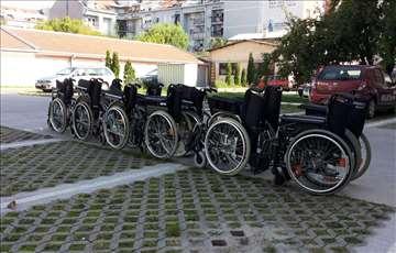 Invalidska kolica više komada br. 2