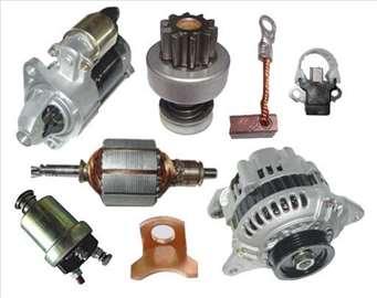 Servis i prodaja delova autoelektrike