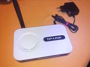 Tp link ruter TL-WR340G