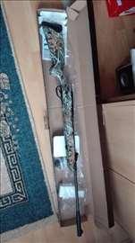 Hatsan 125 Camo 6,35mm