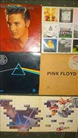 Prodajem paket gramofonskih ploča
