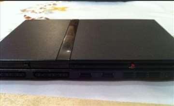PS2 konzola
