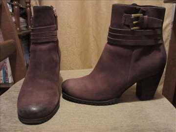 Ecco kratke čizme