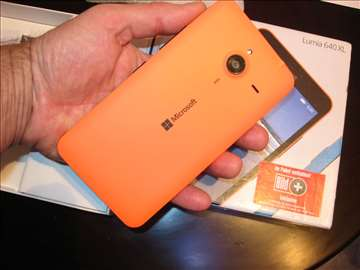 nova Lumia 640XL Dual sim. delovi