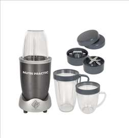 Nutribullet -Nutri Practic Fisher Germany novo