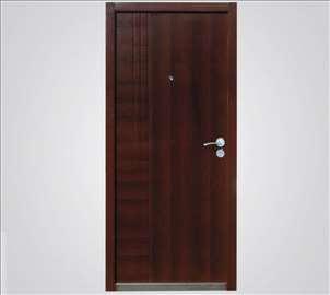 Sigurnosna vrata metalna - hitno