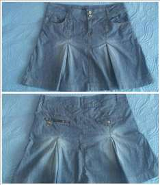 Texas suknja, nova, xxl