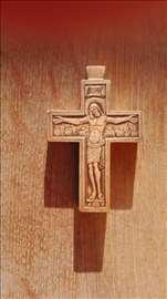 Alata za izradu drvenog pravoslavnog krsta
