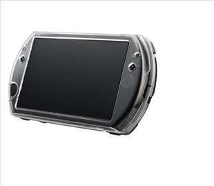 Crystal case futrola za PSP GO