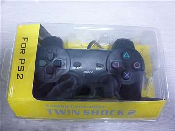 Džojstici PS2 dual shock