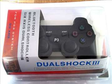 Džojstici za PS3