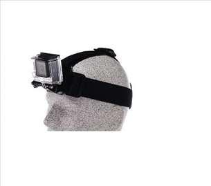 Elastičan nosač za glavu GoPro Hero