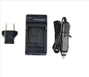 Kućni+auto punjač za bateriju GoPro Hero
