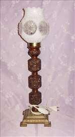 Mihajlova unikatna lampa 3