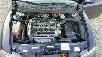 Motor 1.9 jtdm 140ks Alfa 147 156