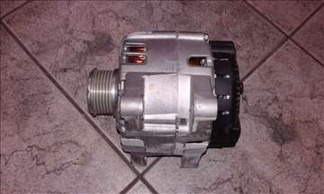 Nov alternator Citroen Berlingo, C3, C4, C5, DS3