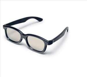Pasivne 3d naočare