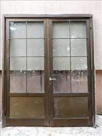 Ulazna i baštenska vrata