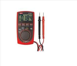 UNI-T UT10A Pocket-Size multimeter