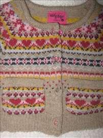 Džemperić za bebe
