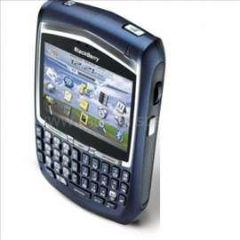 Maske za Blackberry 8700