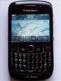 Originalne maske za Blackberry 8520 sa zamenom