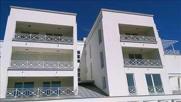 Stan u Vrnjačkoj Banji, novogradnja
