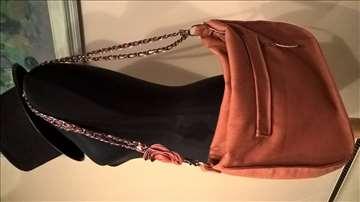 Unikatna ženska torba - ručni rad, novo #1